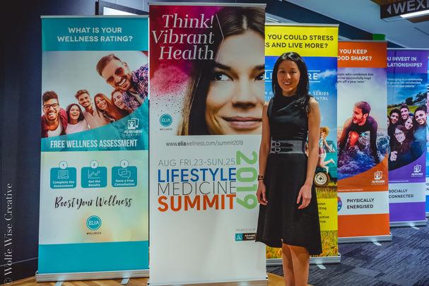 Lifestyle Medicine Summit 2019