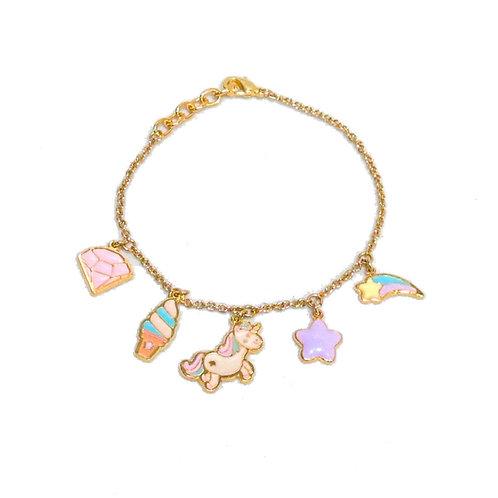 Unicorn set Bracelet (เซทข้อมือยูนิคอร์น)