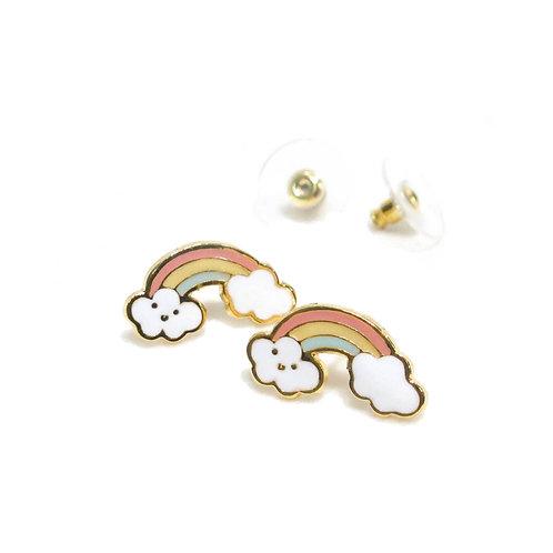 Rainbow Earring (ต่างหูรุ้ง)