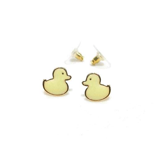 Duck Earring (ต่างหูเป็ด)