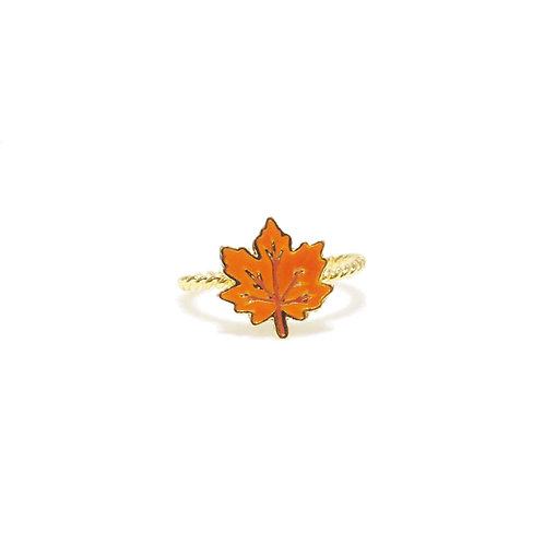 Maple Ring