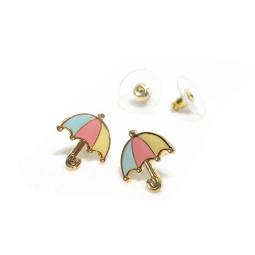 Umbrella Earring