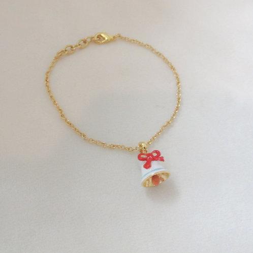 Bell Bracelet / Necklace (สร้อยคอ/ข้อมือกระดิ่ง)