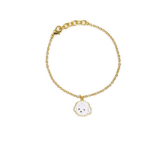 Gubjung & Friends - Poodle Bracelet (ข้อมือพุดเดิ้ล)