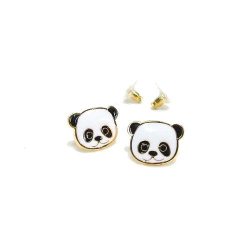 Panda(baby) Earring (ต่างหูเบบี้แพนด้า)