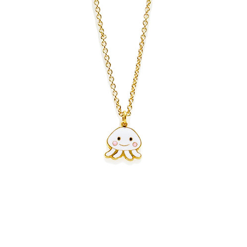 Wind & Sea - Jellyfish Necklace