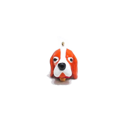 Gubjung & Friends - Beagle Long Necklace