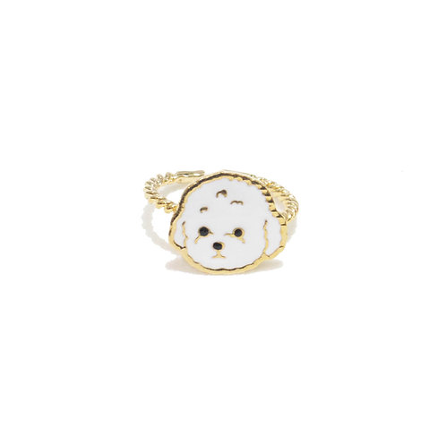 Gubjung & Friends - Poodle Ring