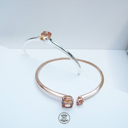 Love Ring Bangle