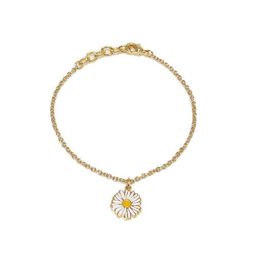 Summer - Daisy Bracelet ( ข้อมือเดซี่)