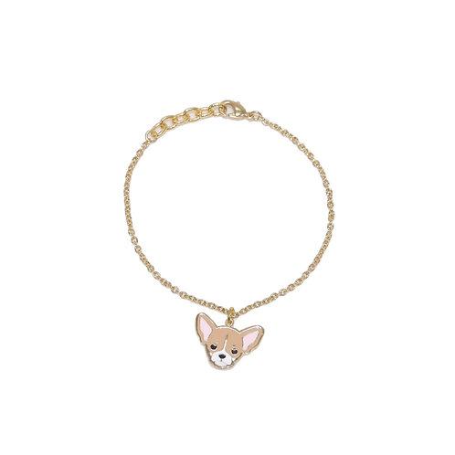 Gubjung & Friends - Chihuahua Bracelet (ข้อมือชิวาวา)