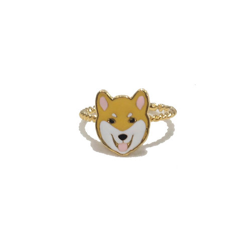 Gubjung & Friends - Shiba Ring