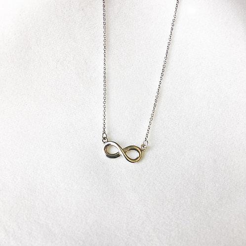 INFINITY - Necklace ( สร้อยคอ - อินฟินิตี้)