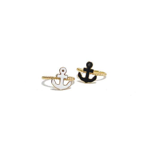 Anchor Ring (แหวนสมอ)