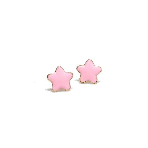 Star Earring (ต่างหูดาว)
