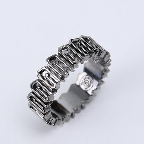 Thai-POGRAPHY Ring ค (K / Kh)