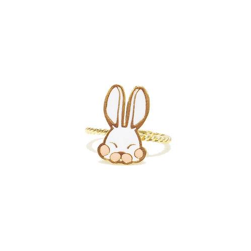 Farm Rabbit Ring
