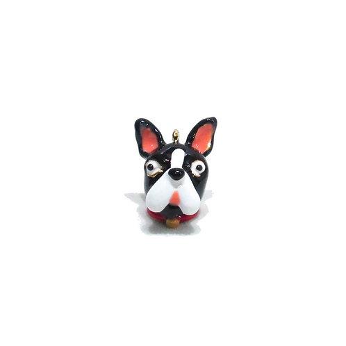 Gubjung & Friends - Bulldog Long Necklace