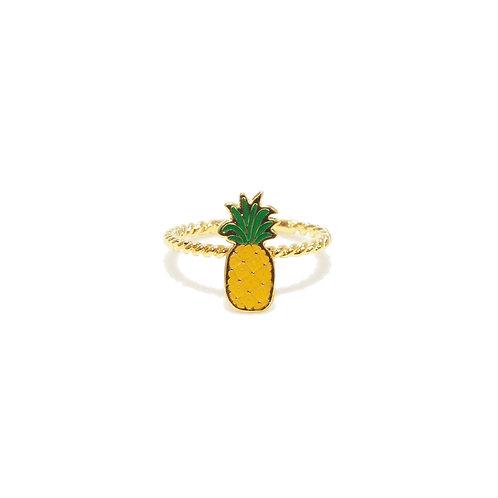 Summer Set - Pineapple Ring