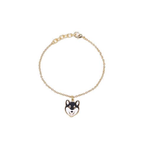 Gubjung & Friends - Shiba Bracelet (ข้อมือชิบะ)