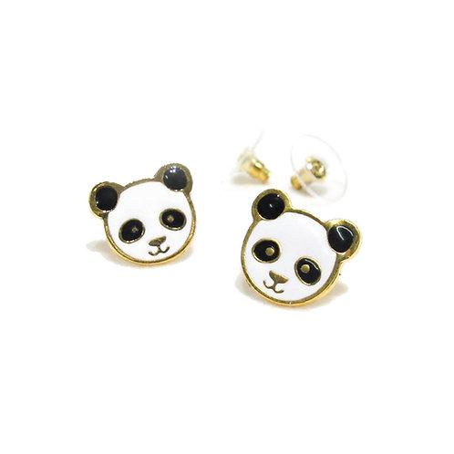 Panda Earring (ต่างหูแพนด้า)