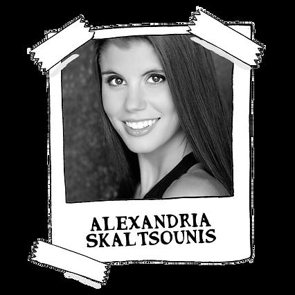 Alexandria Skaltsounis