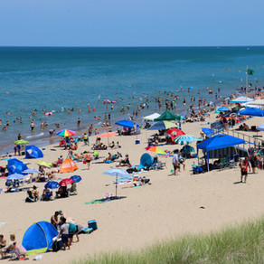 The U.S. Census & the Great Lakes: Scarcity or Abundance?