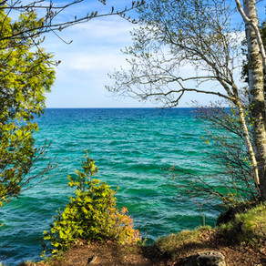 What Difference Could a Spirituality of the Great Lakes Make?