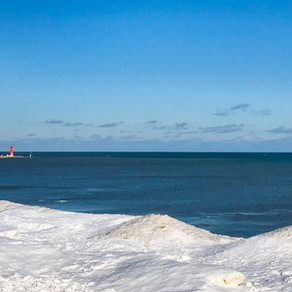 Rest and Potential: A Great Lakes Winter Photo Essay