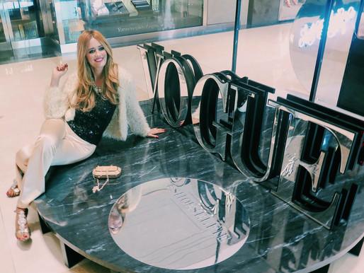 Vogue en Vivo 2016 - Diesel Multiplaza