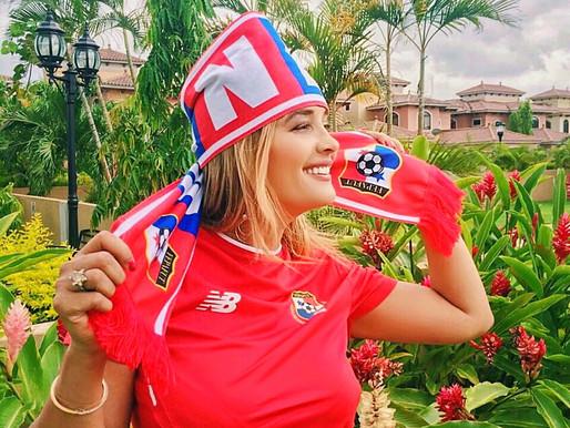 Como Vestirte de para Apoyar a tu Equipo. Vivamos juntos el Mundial!!!