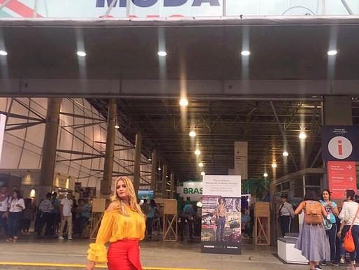 Como asistir a un Fashion Week o Evento de Moda!