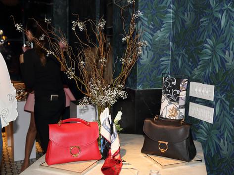 La Boutique Salvatore Ferragamo Panamá presenta la colección  Otoño-Invierno 2018 de la marca
