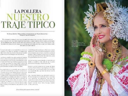 Reportaje de La Pollera -Revista AUNO