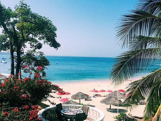 Visitando Contadora la Isla del Archipiélago del Caribe