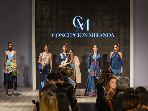 Diseñadora Nacional representa a Costa Rica en grandes escenarios