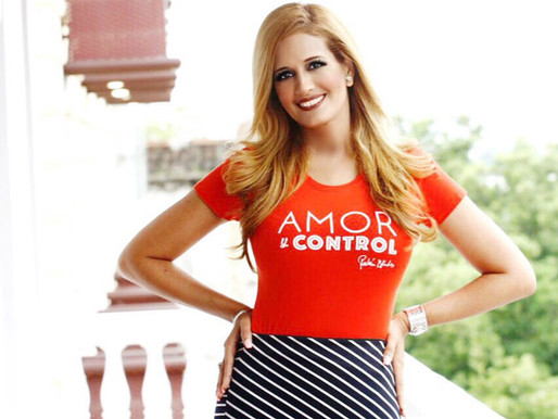 Look Amor y Control