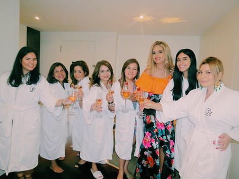Mi Pijama Birthday Luxury Party at Central Hotel Panamá