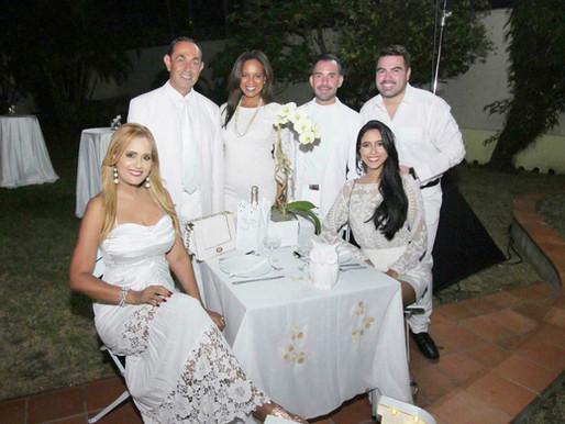 Diner en Blanc por 3er. año en Panamá