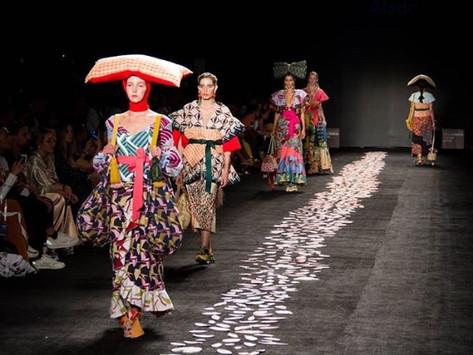 Colombia Moda, ¿Còmo se realizan sus pasarelas?