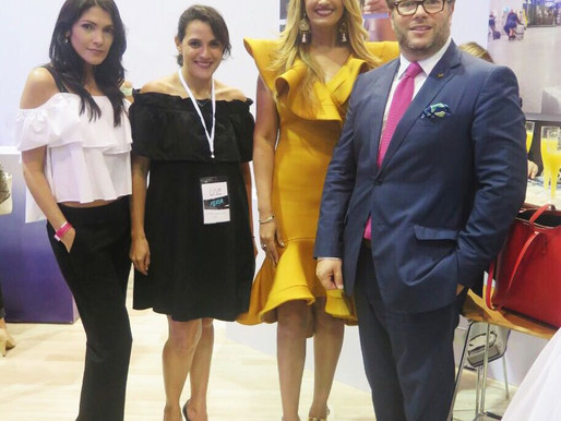 Fashion Week Panamá 2017