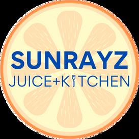 SunRayz Juice + Kitchen
