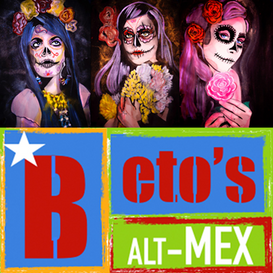 Beto's Alt-Mex