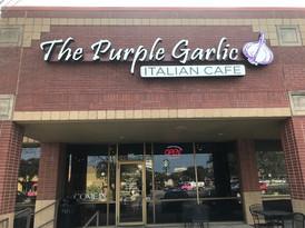 Purple Garlic Italian Cafe