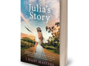 4 Star Review: Julia's Story