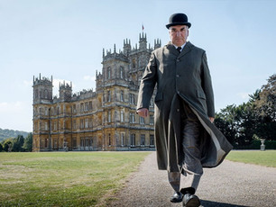 Downton Abbey: Best binge watching during lockdown?