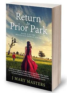 Book 3 Return to Prior Park Cover 3D_sm_