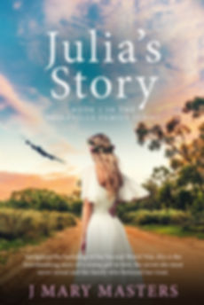 Julia's Story by J Mary Masters