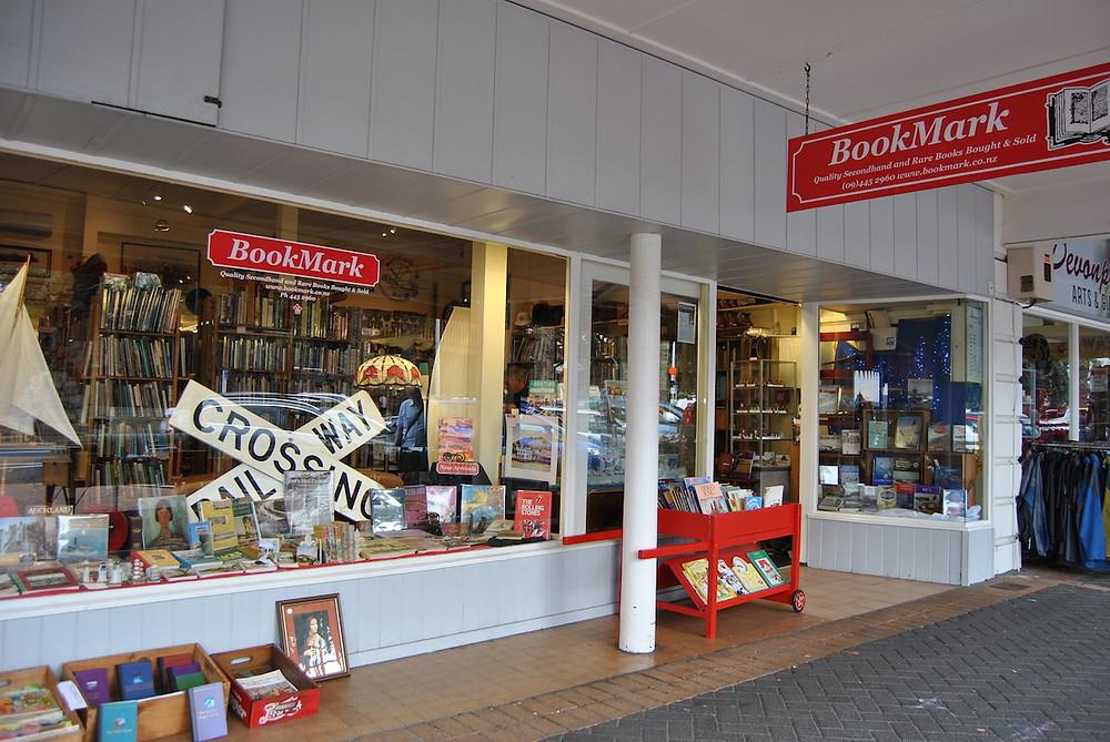 Bookshop_Devonport