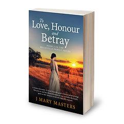 Book 2 Love, Honour, Betray Cover 3D.jpg